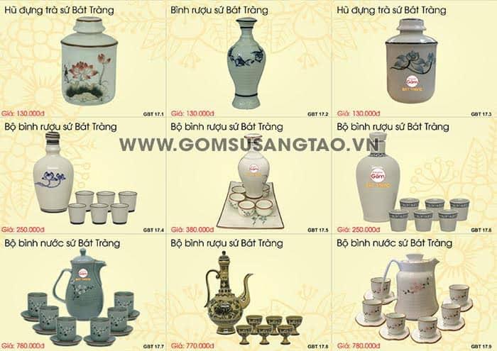 Công ty sản xuất gốm sứ theo yêu cầu, theo đơn hàng tại Đà Nẵng