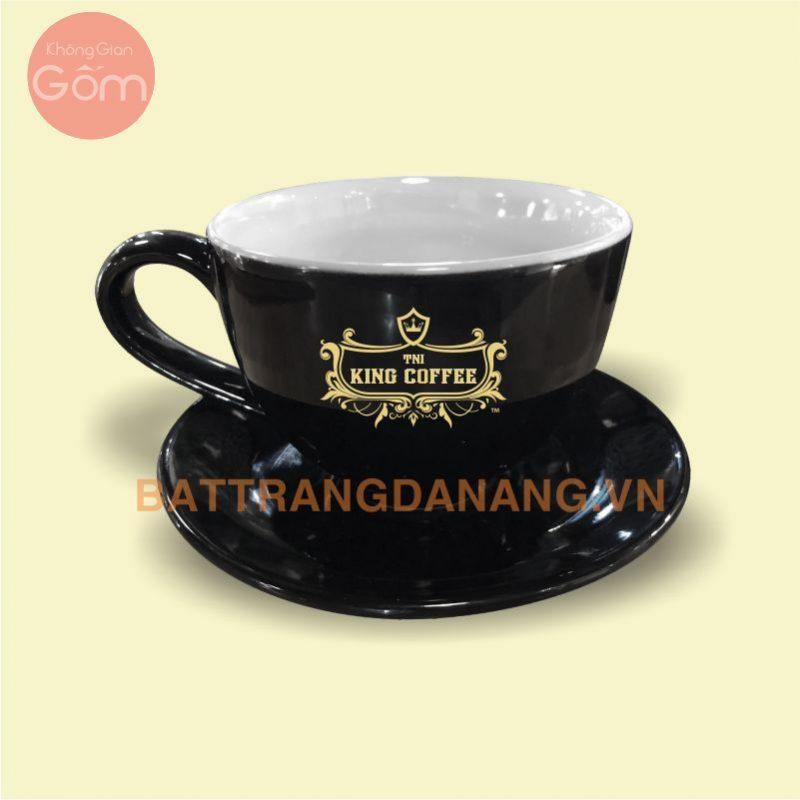 Tách cà phê