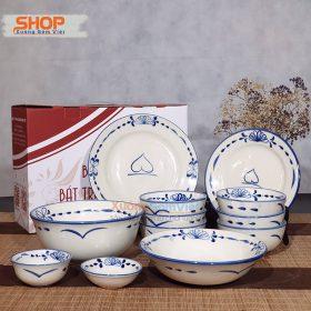Địa chỉ cung cấp bát đĩa gốm sứ giá rẻ - Uy tín - Chất lượng tại Đà Nẵng