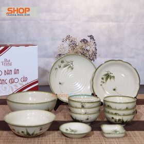 bát đĩa quà tặng đẹp tại Đà Nẵng