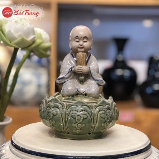 Địa chỉ bán dụng cụ xông trầm từ gốm sứ Bát Tràng tại Đà Nẵng